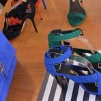 Moda & Beleza - Coleção de Verão Santa Lolla Sapatos que Encantam