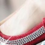 As fortes tendências de calçados 2014