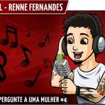 Podcasts - Podcast com o Renne Fernandes - vocalista da banda Hevo84