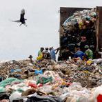 Meio ambiente - NORUEGA IMPORTA LIXO PARA PRODUZIR ELETRICIDADE