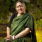 Meio ambiente - Inimiga nº1 dos transgênicos, física indiana denuncia ditadura da indústria alimentícia