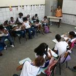 Governo abre 2.665 vagas para professores