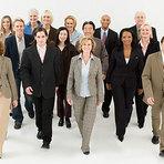 Empregos - Redes sociais mudam dinâmica da busca por empregos