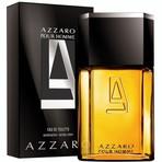 Moda & Beleza - Azzaro Pour Homme
