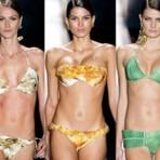 Moda & Beleza - Dicas de cuidados com os biquínis