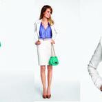 Moda & Beleza - Look para trabalhar