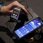 Produtos - Samsung apresenta smartphone a terceira geração do Galaxy Note