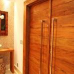 Arquitetura e decoração - O charme da madeira de demolição e como usá-la corretamente em sua casa – Portas de Demolição.