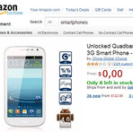 Portáteis - Amazon quer lançar smartphone grátis