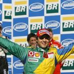 Fórmula 1 - formula 1