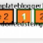 Tutoriais - Código  Numeração de Paginas ,   para site / blog Seu ...! ...