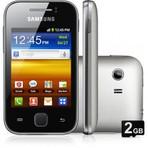 Produtos -  Samsung Galaxy