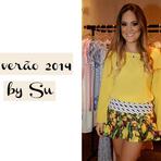 Moda & Beleza - O que usar no verão 2014 dicas