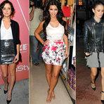 Moda & Beleza - Confira Modelos de Vestido Para Balada