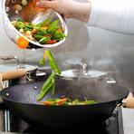 Saúde - Dica para enriquecer a alimentação com ferro