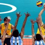 Vôlei - Uberlândia sedia primeiro Mundial de Vôlei sub-23