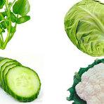 Saúde - Alimentos Ricos em Vitamina K
