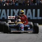 Fórmula 1 - Webber repete carona de Senna, mas é punido e perde 10 posições na Coreia