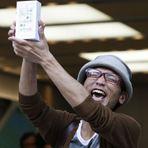 """Portáteis - Os fanáticos """"iPhonemaníacos""""! (26 fotos)"""