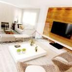 Arquitetura e decoração - Decoração e Sustentabilidade: decore sua casa com madeira de demolição.
