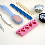 Moda & Beleza - Monte seu kit básico para as unhas