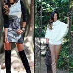 Moda & Beleza - Malhas Rialbanni