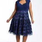 Moda & Beleza - Confira dicas de roupas Plus Size