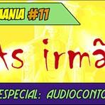Podcasts - Monomania #11 – ESPECIAL AUDIOCONTO: As irmãs