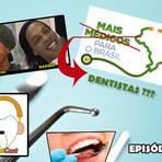 Saúde - DentCast - Podcast de dentista para paciente