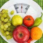 Saúde - 10 alimentos que ajudam a emagrecer
