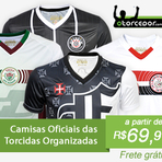 Esportes - Belo Futebol Show veste a camisa do Torcedor!