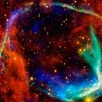 Explosão estelar semeou o nosso sistema solar, sugere estudo