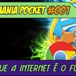 Podcasts - Monomania Pocket #001 - Porque a internet é o futuro!
