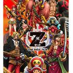 Diversos - One Pice o Filme 12 - Z