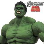 Diversos - Confira dicas de bonecos Hulk