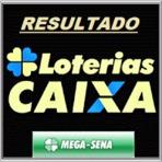 Resultado da mega sena 1539 – loterias caixa