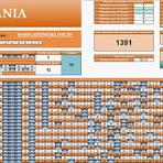 Internet - Fechamento de 75 dezenas na Lotomania com garantia de 18 pontos em 49 apostas.