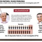 Opinião - Folha lembra suposto envolvimento de Benjamin Maranhão em escândalo das ambulâncias