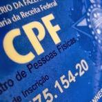 Pessoal - Retire seu CPF pela internet fácil e de graça