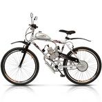 Diversos - Bicicletas motorizadas, lindas e economicas