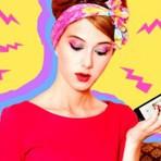 Diversos - Procure sua paquera com o app Tinder
