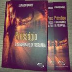Livros - Resenha: Presságio - O Assassinato da Freira Nua, de Leonardo Barros