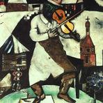 Pintura - Marc Chagall Biografia e Obras/Luciano Cortopassi