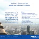 Fundação Vanzolini: Nova campanha para os cursos de Pós-graduação e MBA
