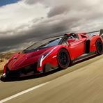 Automóveis - Corra para comprar o novo Lamborghini Veneno Roadster baratinho preço de pré-venda...