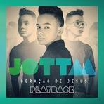Música - Jotta A - Geração de Jesus (2013) Play Back