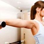 Moda & Beleza - Exercícios para braços femininos