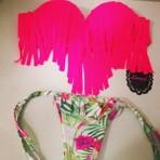 Moda & Beleza - Biquinis 2014 sugestoes de modelos e cores