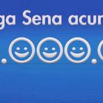 Entretenimento - Mega Sena 1545 saiu para Mauá SP