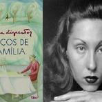 Livros - os livros mais importantes da literatura brasileira.